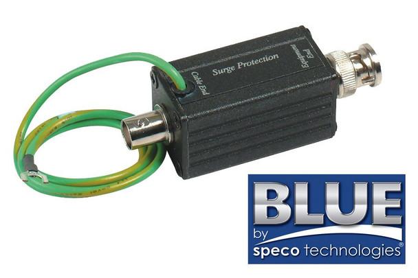 Speco SPCOAX Coaxial Video Surge Protector