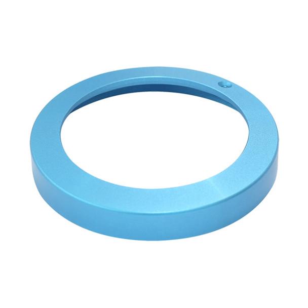 Digital Watchdog DWC-MCBLU Micro Dome Trim Rim, Blue Color