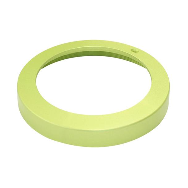 Digital Watchdog DWC-MCGRN Micro Dome Trim Rim, Green Color