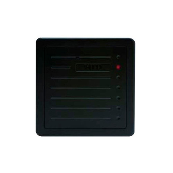 Hikvision 5455BGN06 HID ProxPro II Wall Switch Proximity Reader