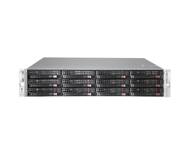 Digital Watchdog DW-BJER2U24T 8 Channel Network Video Recorder - 20TB HDD included, Up to 128ch