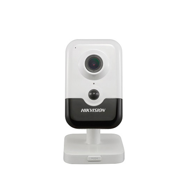 Hikvision DS-2CD2455FWD-IW2.8MM 5MP IR H.265 Wireless Cube IP Security Camera - PIR Sensor