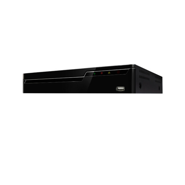 Digital Watchdog DW-VIP83T 8 Channel Network Video Recorder - 3TB HDD included