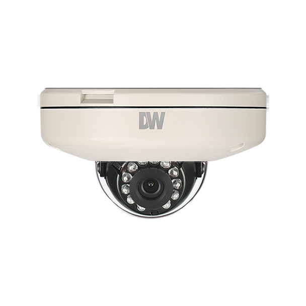 Digital Watchdog DWC-MF21M8TIR 2.1MP Outdoor Dome IP Security Camera