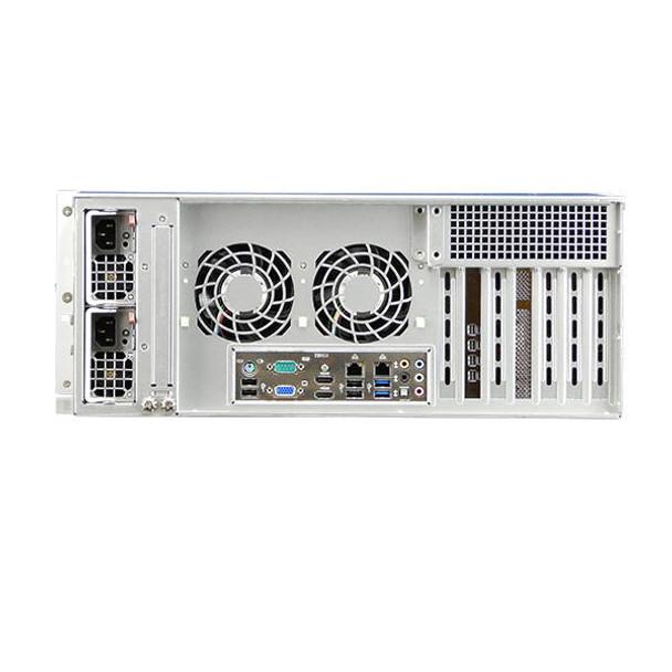 Digital Watchdog DW-BJER4U132T 8 Channel Network Video Recorder - 132TB HDD included, 24-Bay