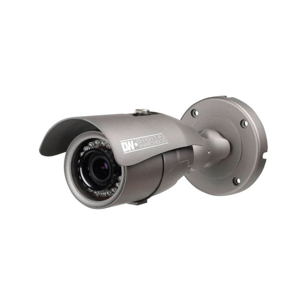 Digital Watchdog DWC-B6783WTIR550 2.1MP IR Outdoor Bullet HD CCTV Security Camera