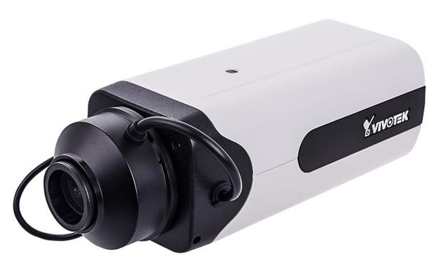 Vivotek IP9167-HT (10mm) 2MP H.265 Indoor Box IP Security Camera with 2.8~10mm Varifocal Lens