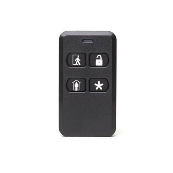 2Gig 2GIG-KEY2-345 4-Button Keyfob Remote