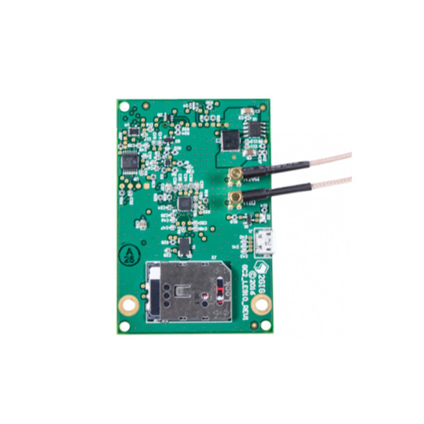 2Gig 2GIG-LTEV1-A-GC2 GC2 4G LTE CAT1 Cell Radio with Alarm.com