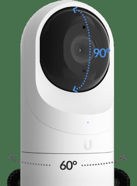 Ubiquiti UVC-G3-Flex 2MP IR Outdoor UniFi Video IP Security Camera