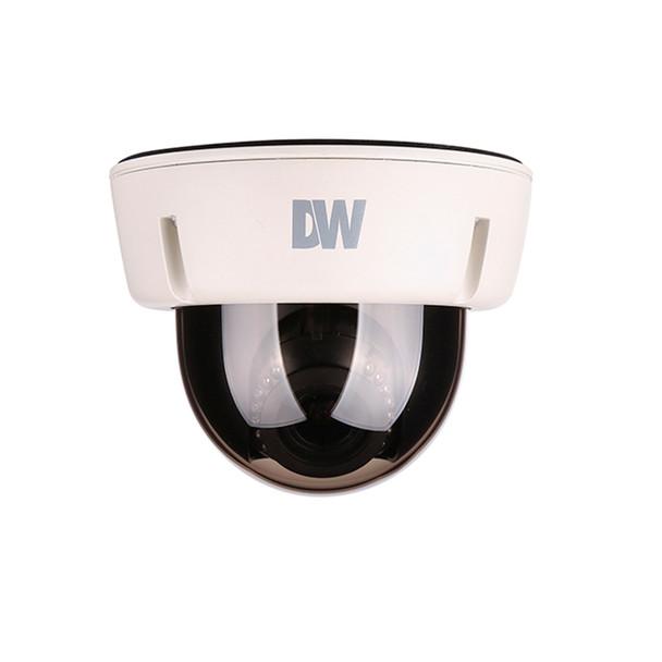 Digital Watchdog DWC-V6763TIR 2.1MP IR Outdoor Dome AHD CCTV Analog Security Camera