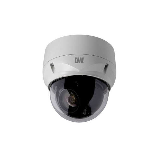 Digital Watchdog DWC-PTZ20X 2.1MP Outdoor PTZ Dome HD CCTV Security Camera