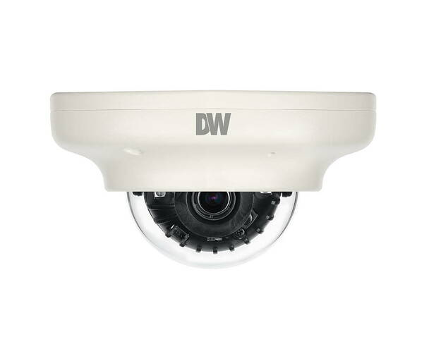 Digital Watchdog DWC-MV74WI28 4MP IR Outdoor Dome IP Security Camera