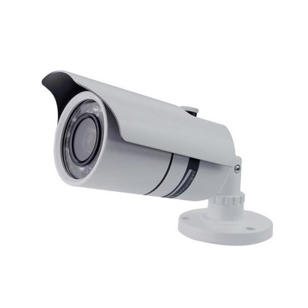 Speco VL66W 700TVL IR Color Dual Voltage Outdoor Bullet HD-TVI Security Camera