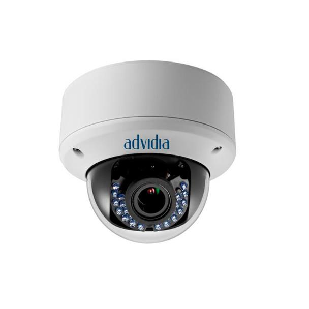Panasonic Advidia A-T-27-V 2MP IR Outdoor Dome HD CCTV Analog Security Camera