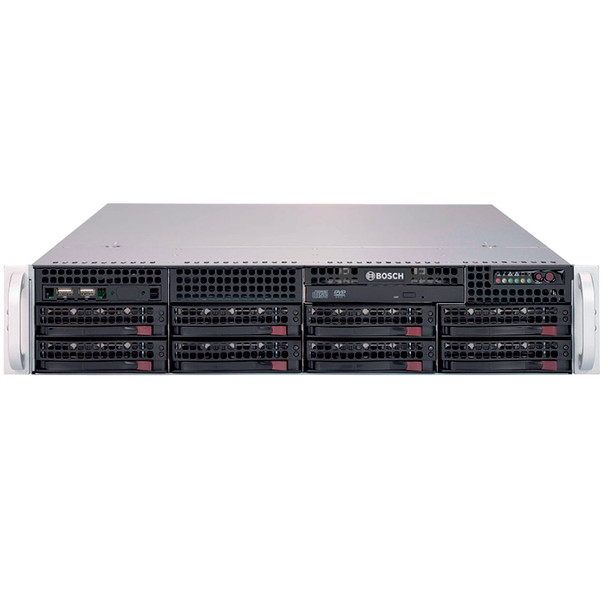 Bosch DIP-6180-00N DIVAR IP 6000 All-in-one Recording Management Solution without HDD
