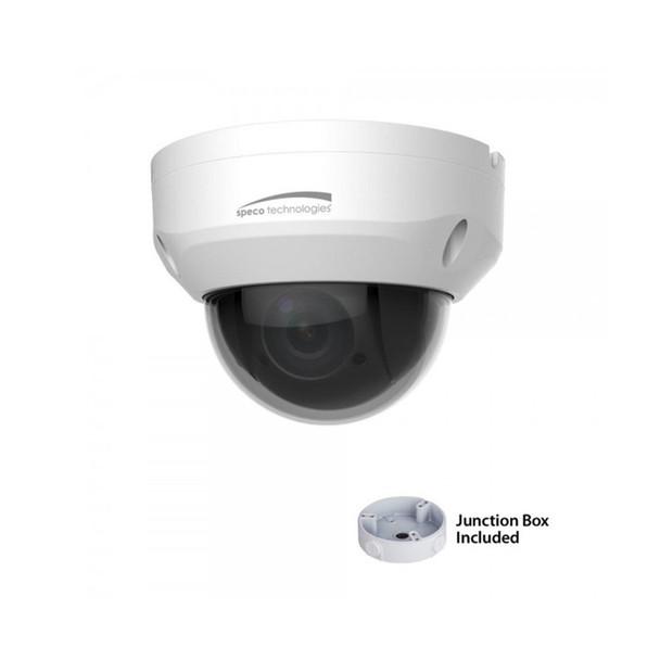 Speco O2P4X 2MP Outdoor PTZ IP Security Camera