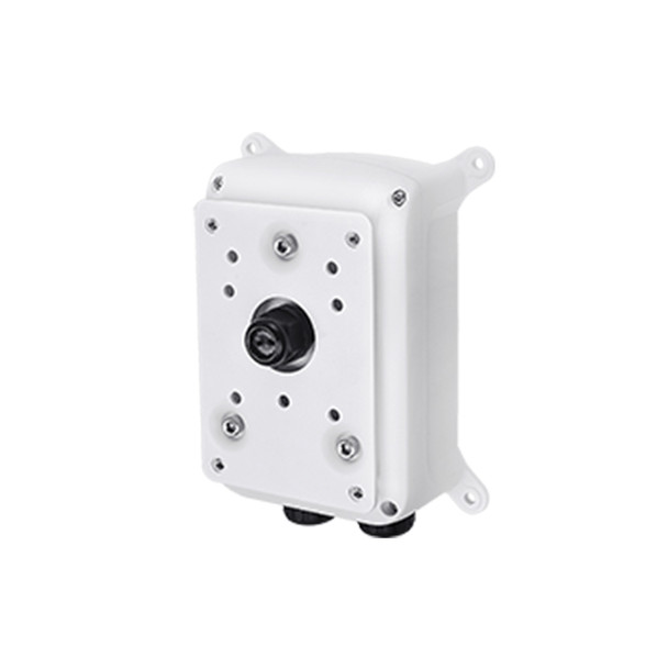 Vivotek AM-718 Junction Box for Cameras and Mounts (IP67, IK10)