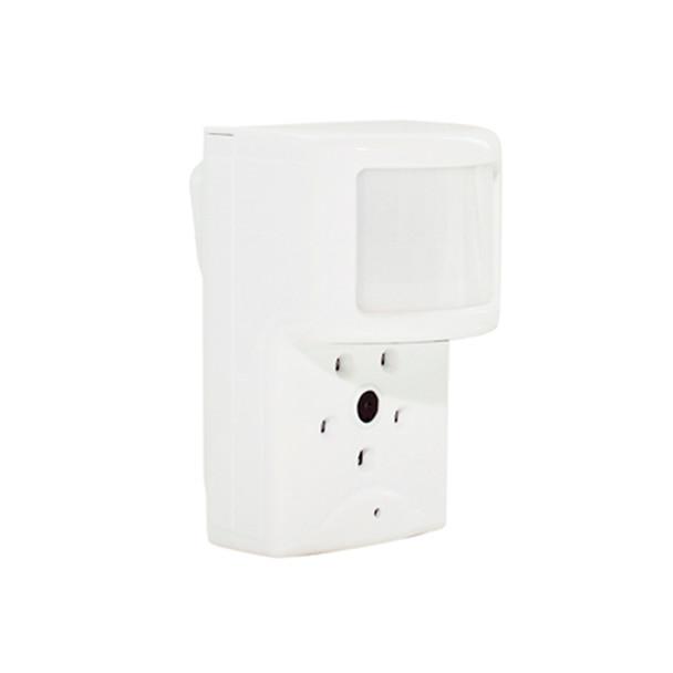 2Gig 2GIG-IMAGE1 Pet immune PIR Motion Detector with Built-in camera for 2GIG GC2 - Alarm.com
