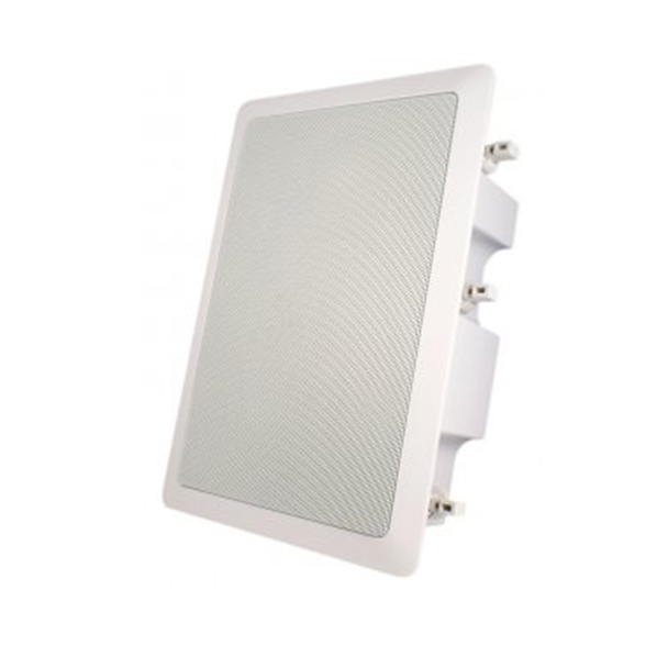 "Speco SP6MAWT 6.5"" 70/25V In-Wall Speaker with Backbox"