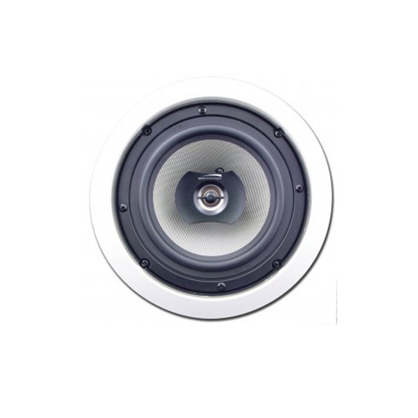 "Speco SPCBC6 6.5"" Custom Builder In-Ceiling Speaker (sold in pairs)"