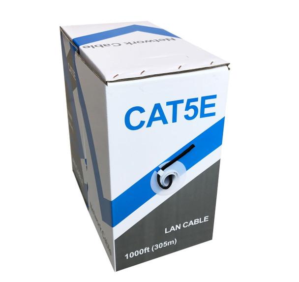 LTS LTAC2046BL Commercial Grade Network Cable - 1000ft