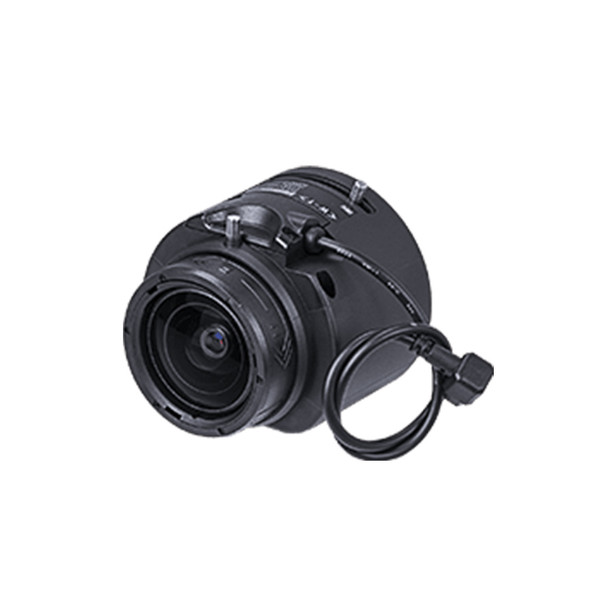 Vivotek AL-237 DC-iris Camera Lens- 4.1~9mm , F1.6 CS-Mount