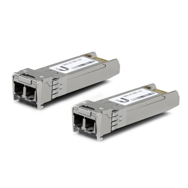 Ubiquiti UF-MM-10G-20 SFP/SFP+ Fiber Module - 20 Pack