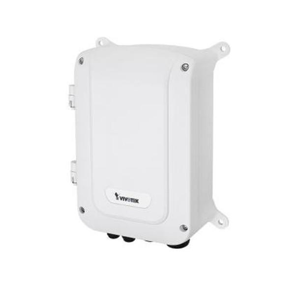 Vivotek AW-GET-083A-120 Outdoor Unmanaged 4xGE PoE + 2GE UTP + 2xGE SFP Switch