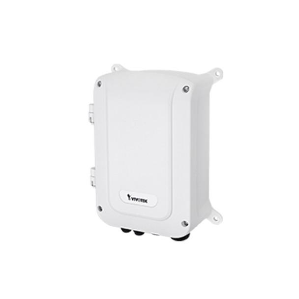 Vivotek AW-GET-086A-120 Outdoor VivoCam L2+ Managed PoE Switch