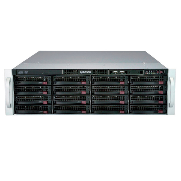Bosch DIP-61F8-16HD 64 Channel Network Video Recorder - 128TB HDD included