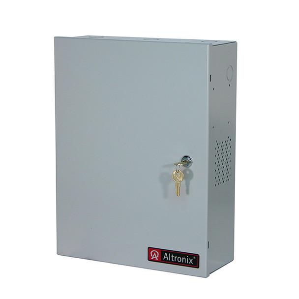 Altronix BC400 Indoor Power Supply/Battery Enclosure
