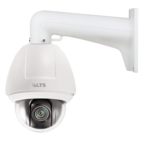 LTS PTZH212X25W 2MP Outdoor PTZ HD CCTV Security Camera with Starlight