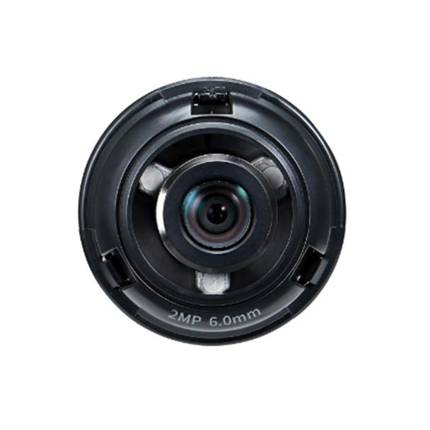 Samsung SLA-2M6000Q 2MP 6.0mm Fixed Lens Module for Samsung PNM-9000VQ