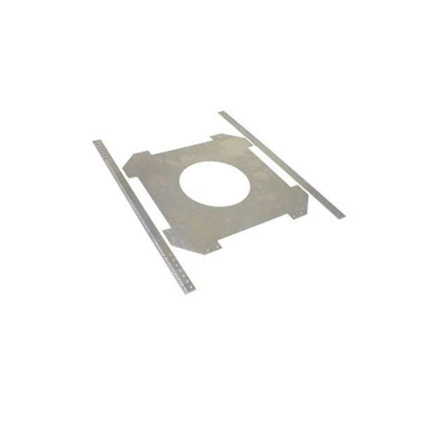 """Speco BRC6 7-3/4"""" Cutout Speaker Support Bracket (sold in pairs)"""