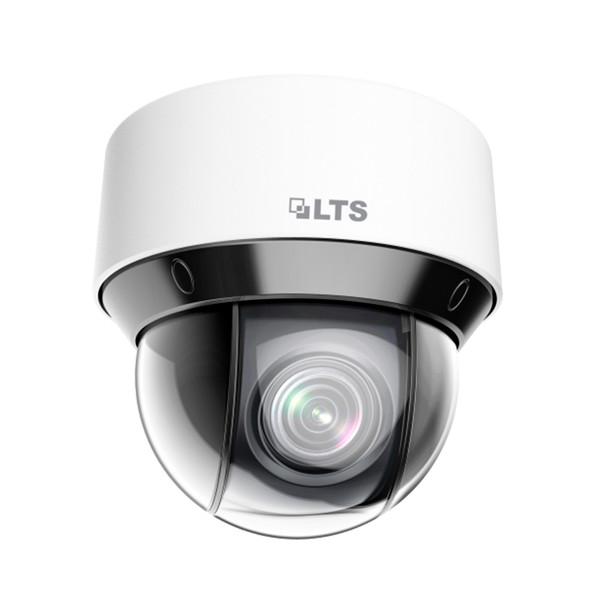 LTS PTZIP412X15WIR 2MP IR H.265 Outdoor PTZ IP Security Camera with 15x Optical Zoom
