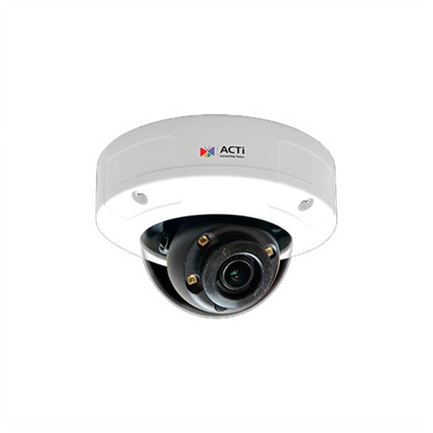 ACTi A94 5MP IR H.265 Outdoor Dome IP Security Camera