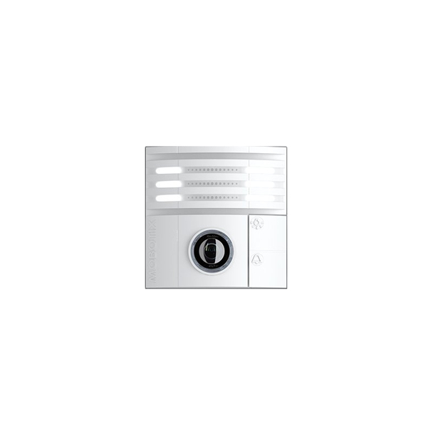 Mobotix MX-T26B-6D016 6MP T26B Hemispheric IP Door Station Camera Module