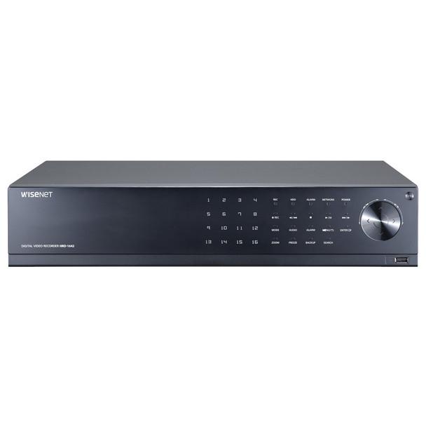 Samsung HRD-1642-2TB 16 Channel Digital Video Recorder - 2TB HDD included