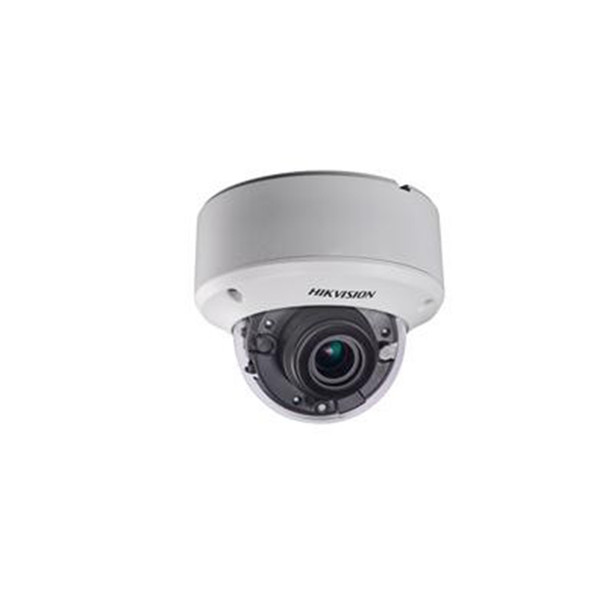 Hikvision DS-2CE56D8T-AVPIT3Z 2 MP Indoor Dome HD CCTV Analog Security Camera