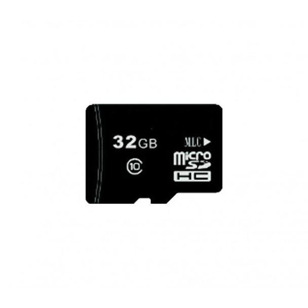 Oculur 32GB-SDHC-O 32GB microSDHC Memory Card