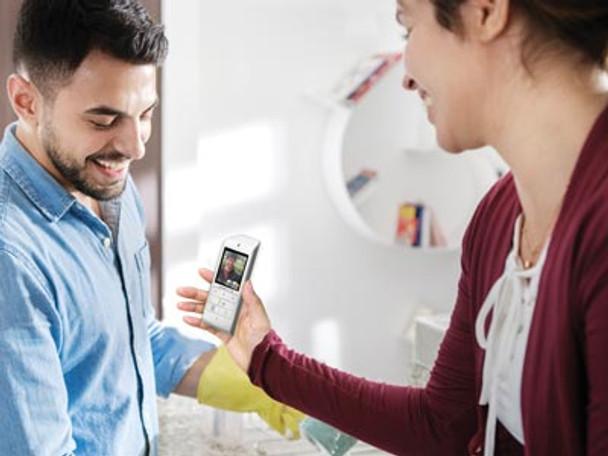 Aiphone WL-11 Wireless Video Intercom