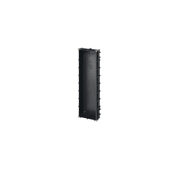 Aiphone GT-4B 4-Module Back Box