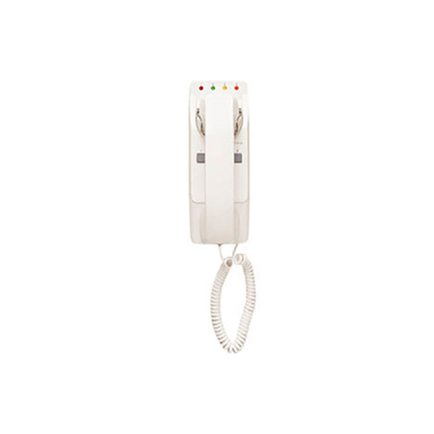 Aiphone MC-60/4A MarketCom Handset, 4 Lines