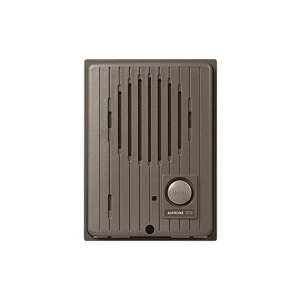 Aiphone GT-D Audio Door Station for GT-2C or JP-4MED