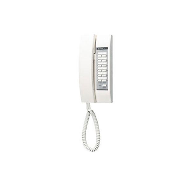 Aiphone TD-12H/B 12-Call Handset