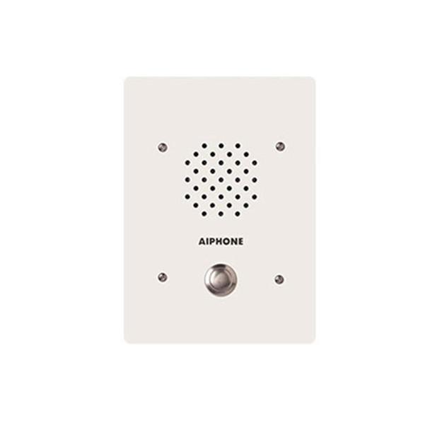 Aiphone LS-NVP/C 3-Gang Sub Station, Vandal Resistant
