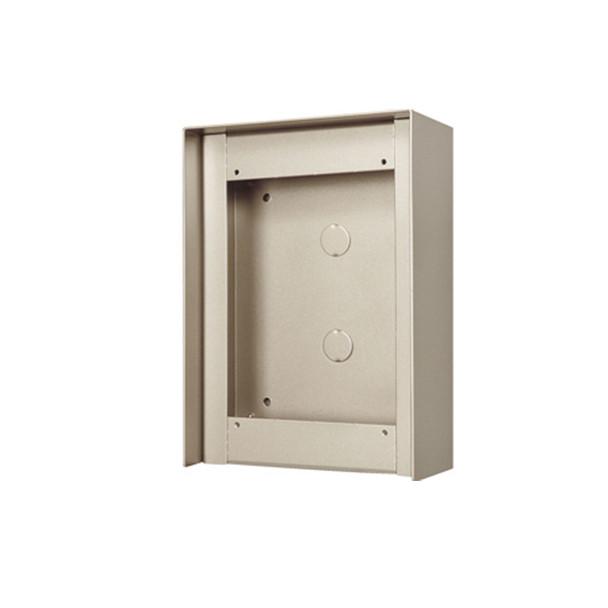 Aiphone GT-102HB 1x2 Module Surface Mount Box