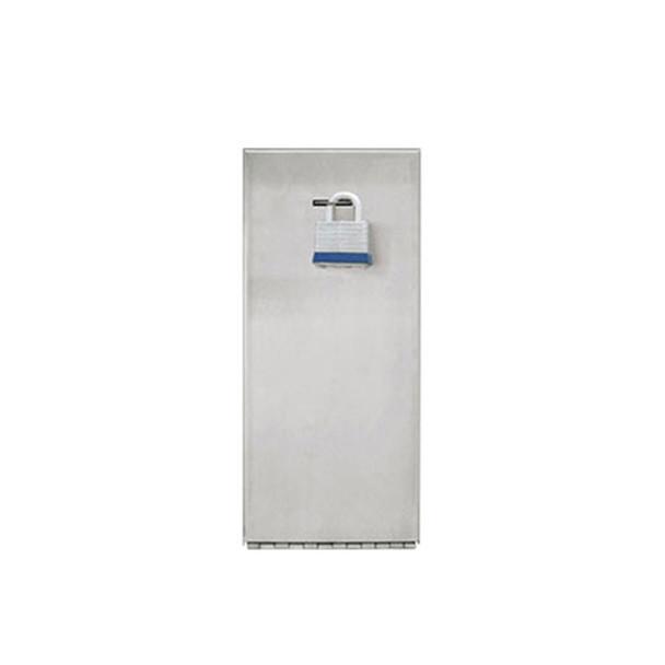 Aiphone LB-XDVF Security Lock Box for AX-DV, AX-DVF