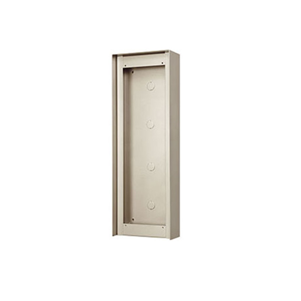 Aiphone GT-104HB 1x4 Module Surface Mount Box